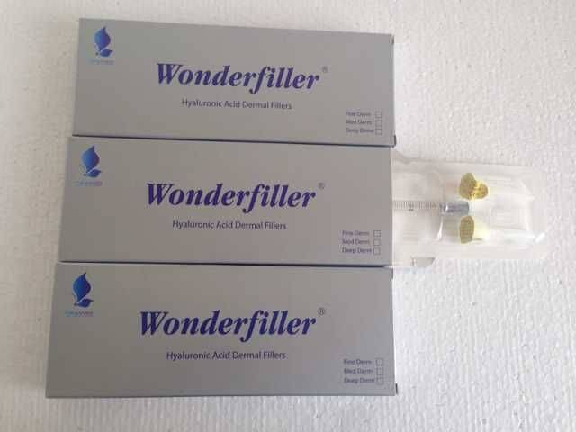 Skin Care Anti - Aging Hyaluronic Acid Injection For Wrinkle , Pharmaceutical Grade