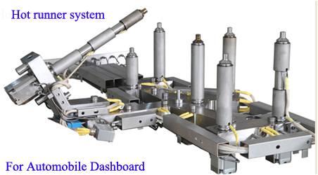 Quality Hot runner system,Hot runner manifold block,Hot runner manufacturer