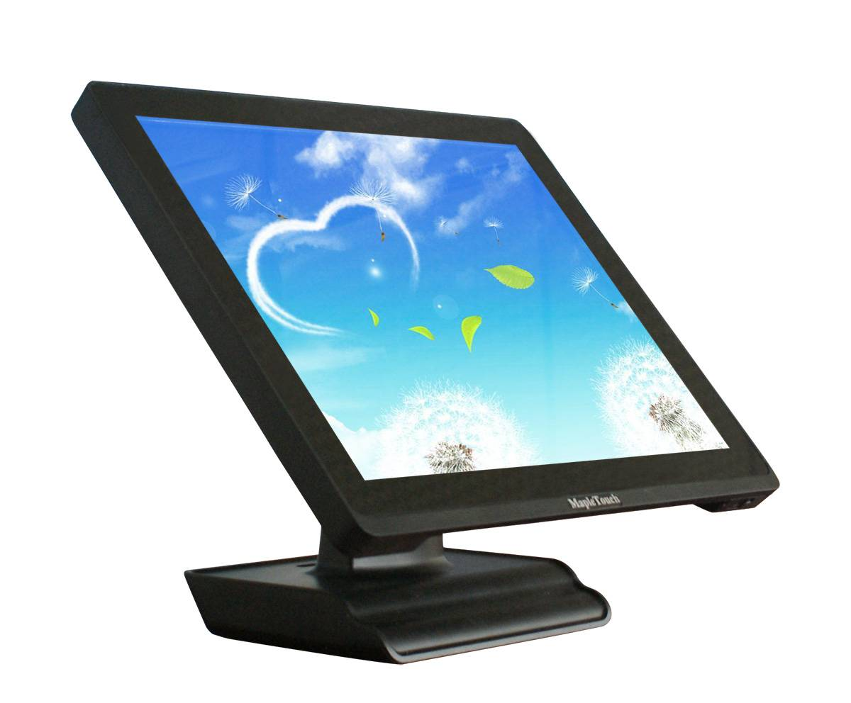 Mapletouch Pos156B capacitive touch screen pos