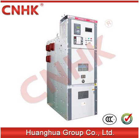 KYN28A-12 Medium voltage withdrawable switchgear manufacture