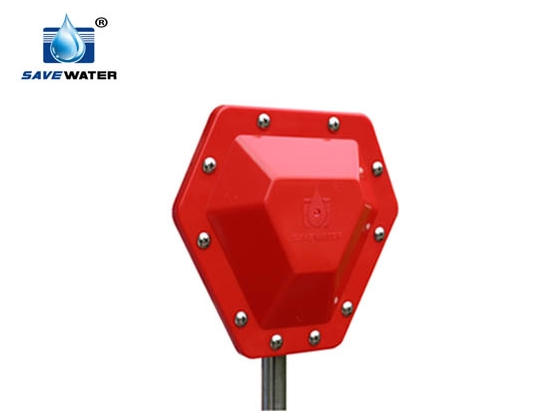 Drinking Water Level Controller