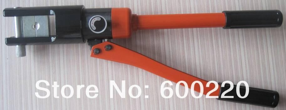 YQK-300 quick hydraulic crimping tool
