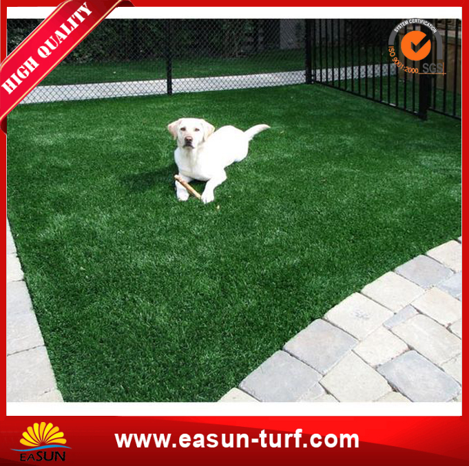 Landscape Garden Fake Grass From Chinese-MY