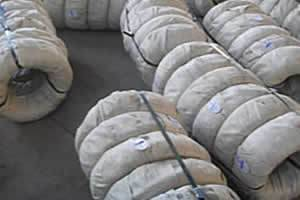 galvanized wire building material GI wire BWG20 BWG18