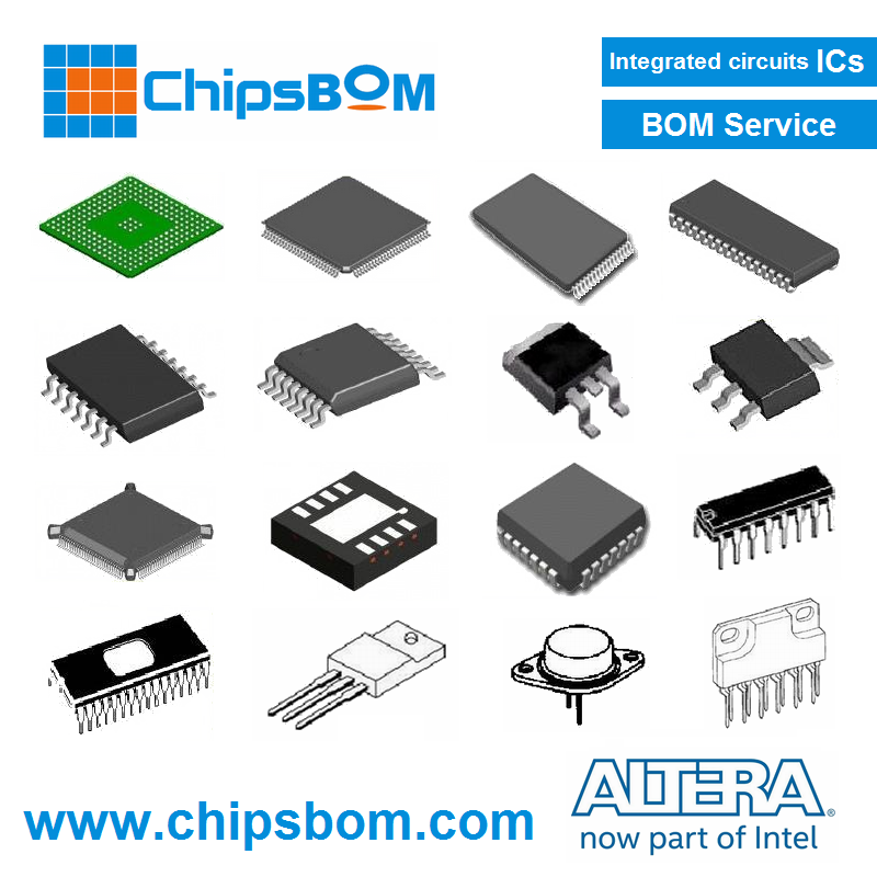 ALTERA Distributor Offer ALTERA Integrated Circuit 10M02SCU169C8G ICs New and Original