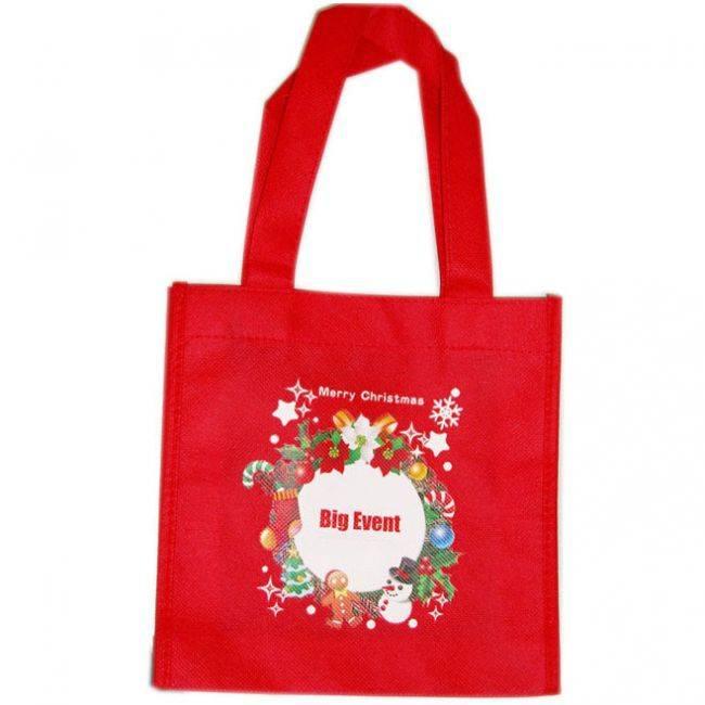 factory price non-woven shopping bags