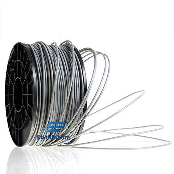PLA 3D printing filament with 1.75/3.0mm