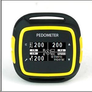 Activity tracker Bluetooth Bracelet Watch Fitness---PD198