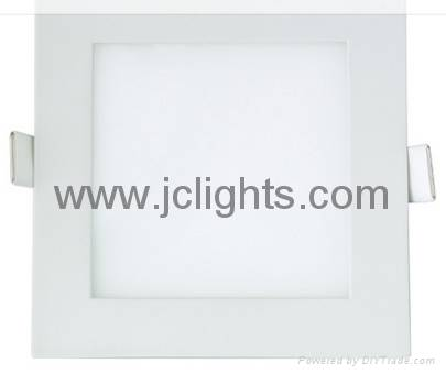Ultra thin Led Panel light 18w
