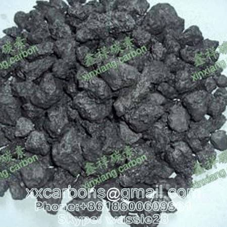 Graphite petroleum coke manufacturer sell graphitized recarburizer