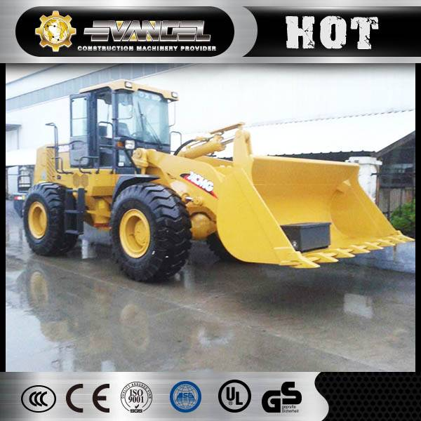 xcmg wheel loader zl50gn