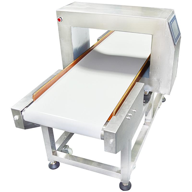 Food Metal Detector Equipment Anti-interference Food Metal Detector Machine MCD-F5000QE for sale