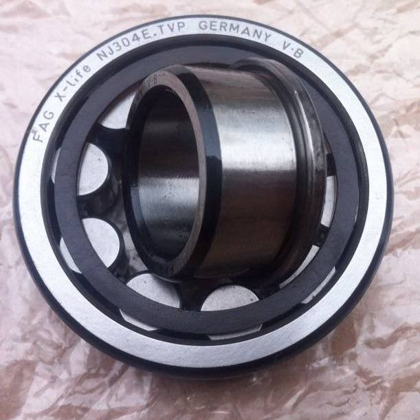 FAG NJ304-E-TVP2 Cylinderical roller bearing
