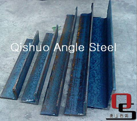 Q235 hot rolled angle bar