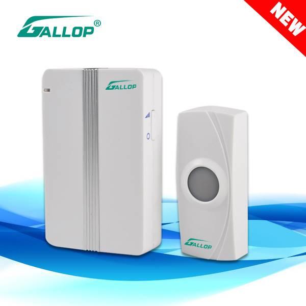 Gallop wireless doorbell JXD-DS131