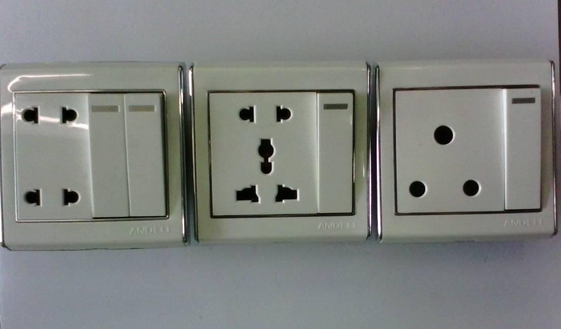 wall switch/socket