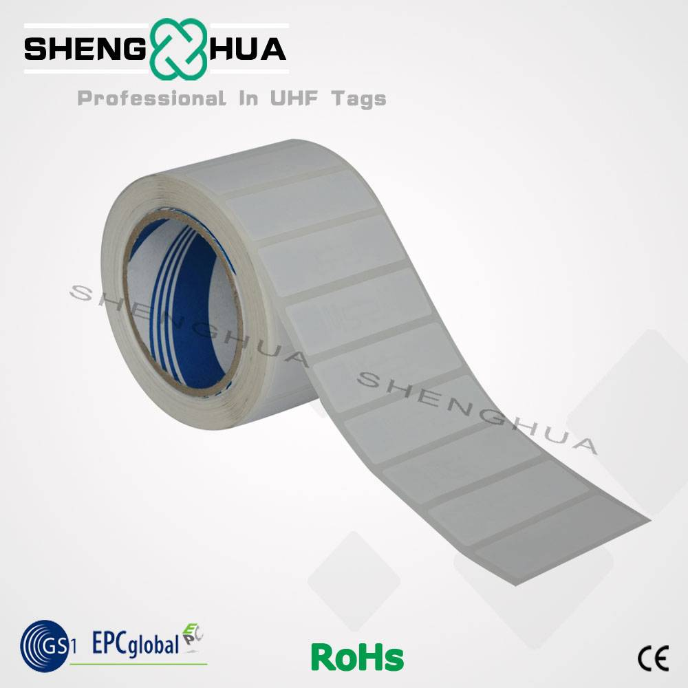 SH-L7423 RFID Self-adhesive Label