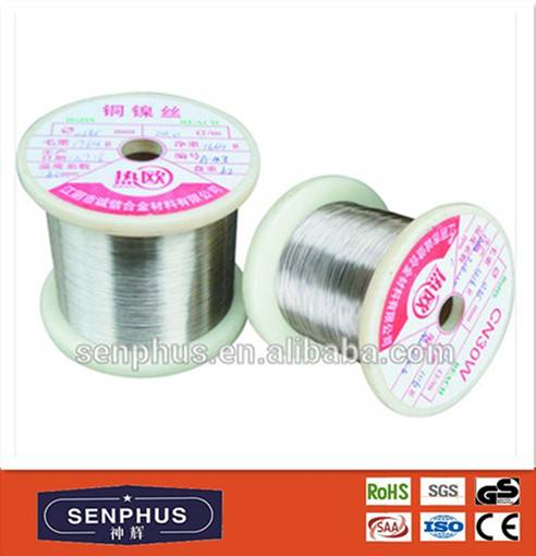 CuNi resistance alloy wire
