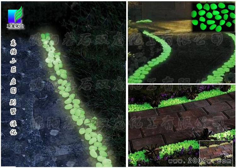 Technology Gifts >> Luminous cobblestone
