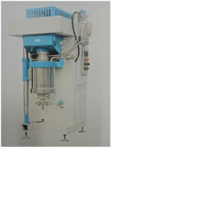 M-Type sand/bead mill