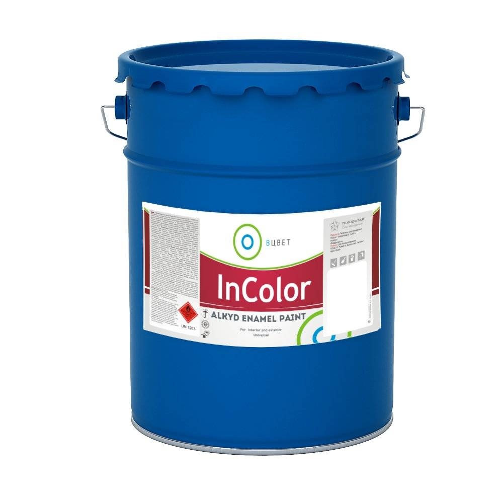 High quality Multipurpose Paint for Metal