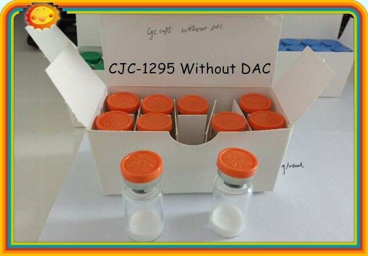 CJC-1295 DAC Bodybuilding Supplements Increase GHRP Production Injection
