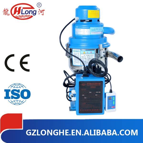 high quality plastic vacuum loader