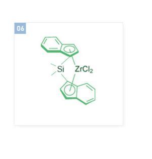 Rac-Dimethylsilylbis(1-indenyl)zirconium dichloride