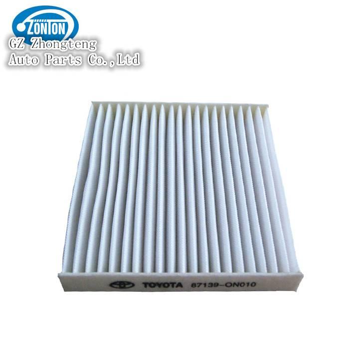 Toyota cabin air filter 87139-0N010