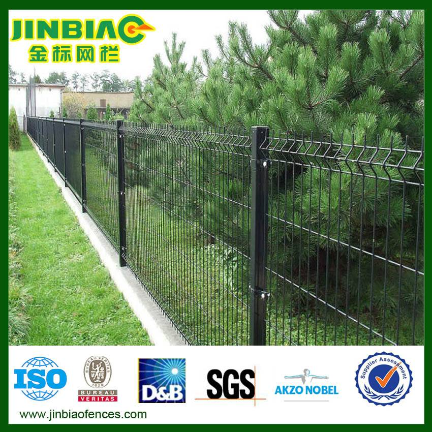 Wire Mesh Fence Panel/Welded Wire Mesh(factory)