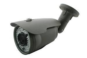 IP bullet camera Waterproof Colorfull IR 1080p CMOS CCTV IP bullet Camera