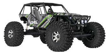 Axial Wraith Rock Racer 1/10 4WD RTR AXI90018