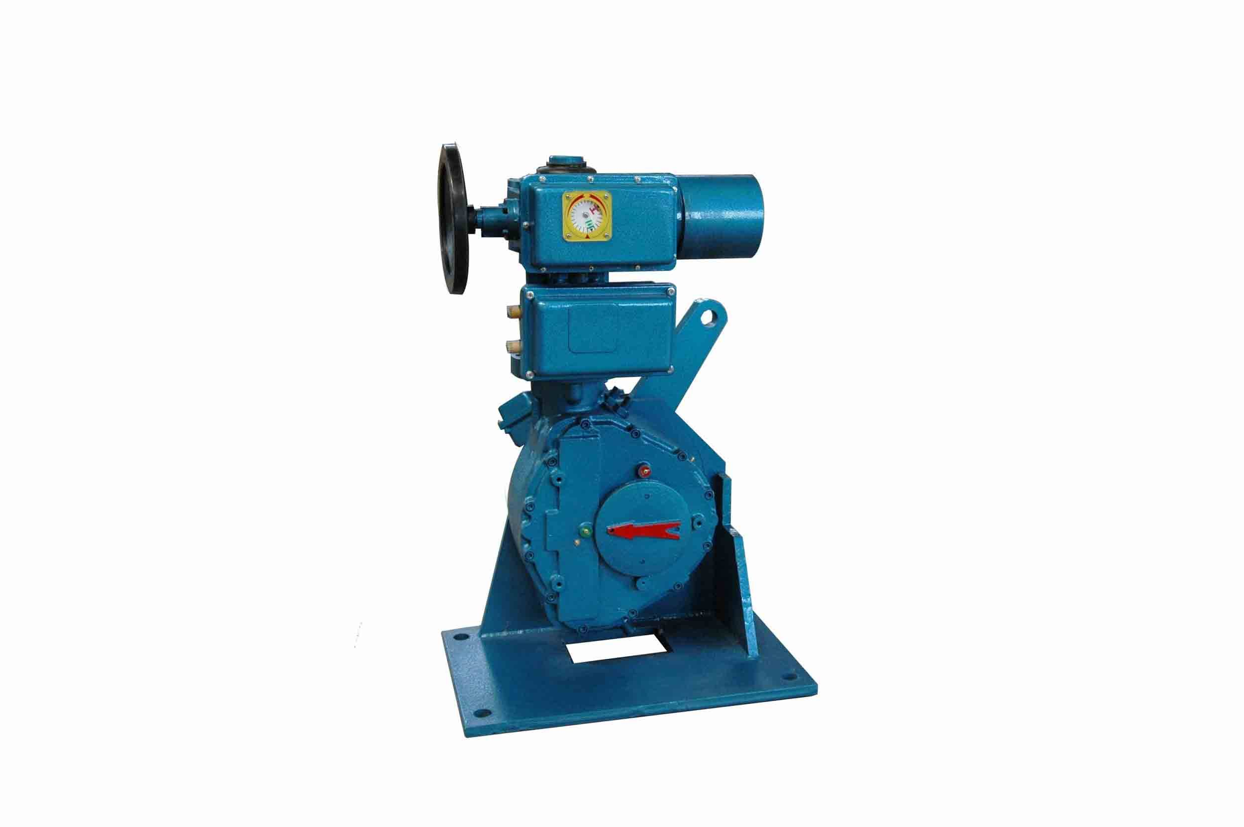 electric actuator B+RS800