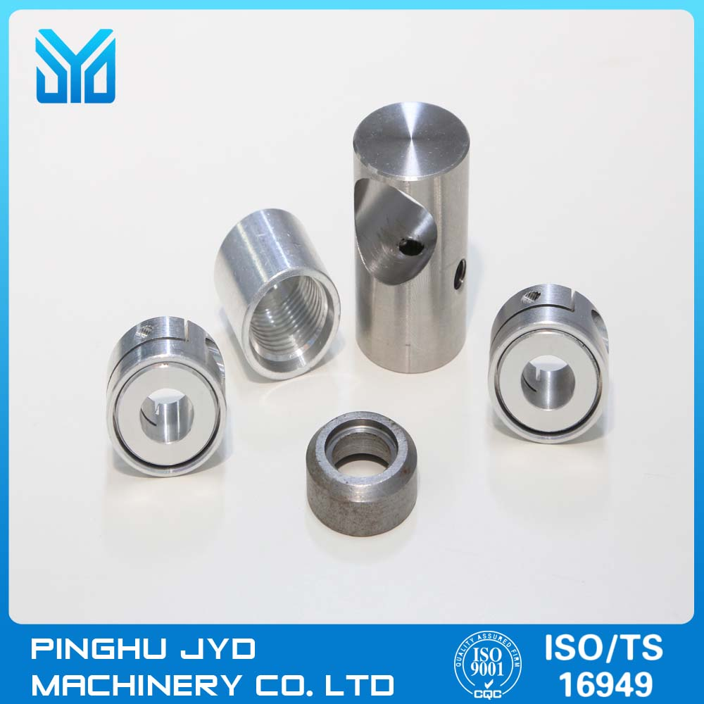 China best quality high precision machining parts