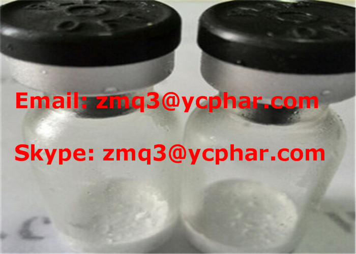 2mg/Vial Peptides Cjc1295 with dac CJC1295 DAC