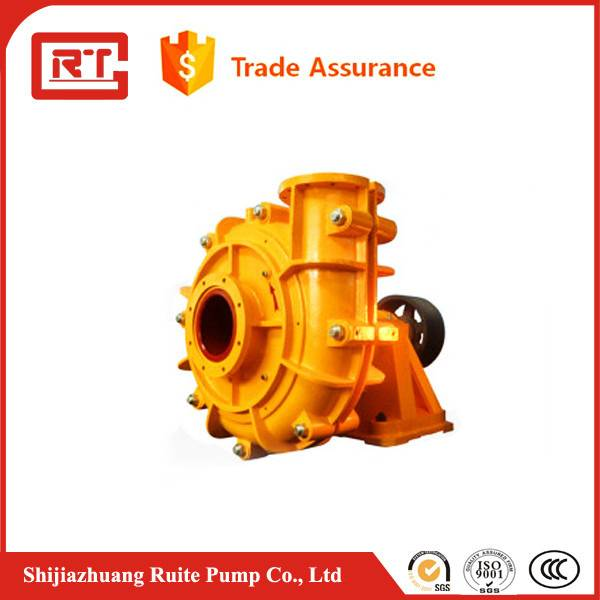 14/12ST-TH quality Slurry Pumps and Spare Parts