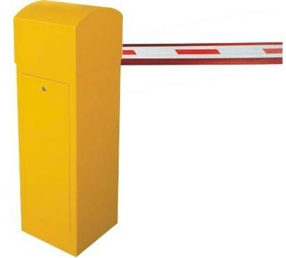 AX-306 Automatic Parking Gate Barrier