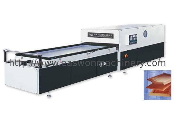 MH4812D1 Vacuum Laminating Machine