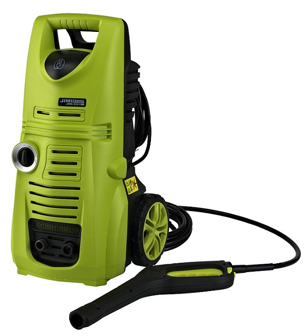 High Pressure Washer JMG-60215M CE,CB,GS, ETL certificated 1500W 130Bar