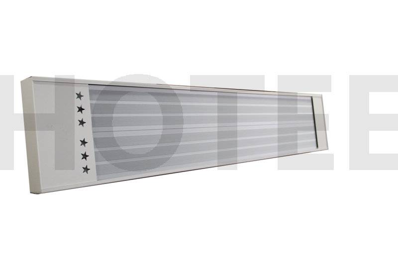 Hotee Far Infrared Radiant  Heater IH-16