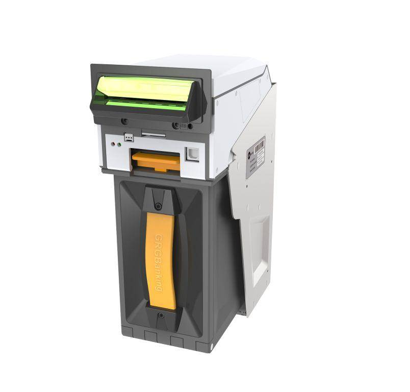 Single Banknote Acceptor Module