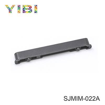 Latest Mobile phone side key,powder Injection molding