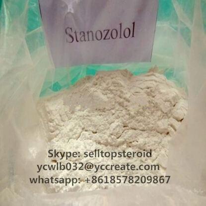 Oral Anabolic Steroids Winstrol for Bodybuilding Supplements