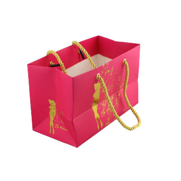 promotional paper gift bags