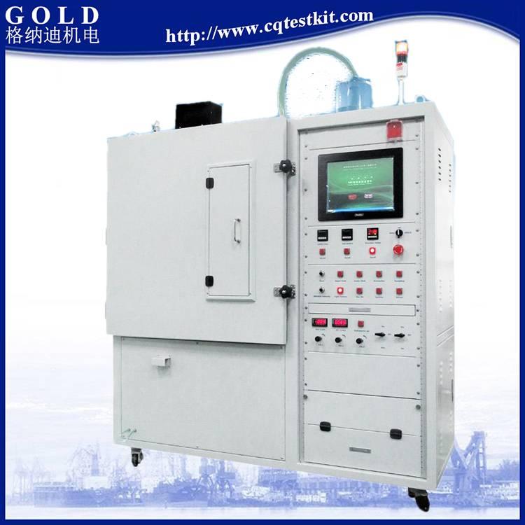 ISO 5659/BS6401Smoke Density Chamber