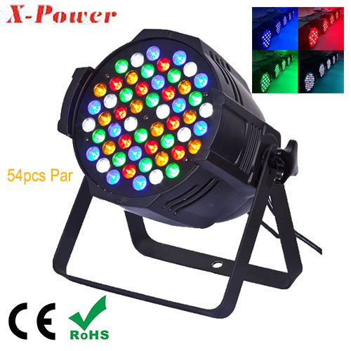 led par 64 light