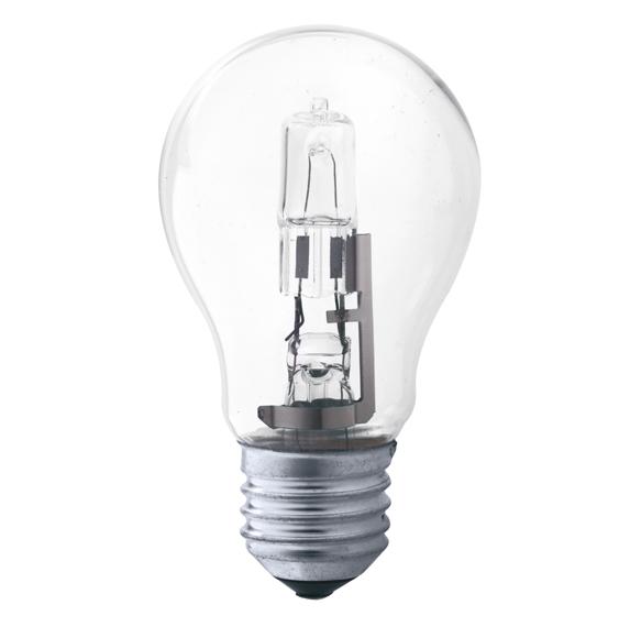 Halogen bulb 18W/24W/42W/52W/70W