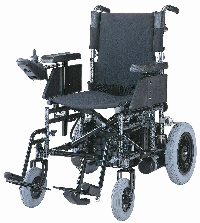 Power Wheelchair GMP-BP1 (PW2)