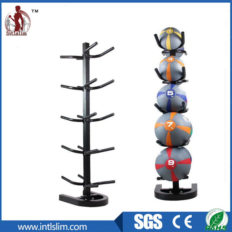 Medcine Ball Rack Supplier and Manufacturer
