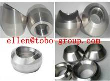 UNS NO7718 nickel alloy saddle nipolet brazolet latrolet insertolet